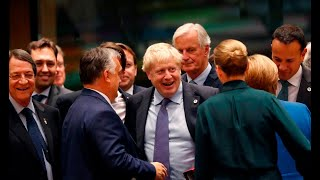 'The establishment doesn't want any kind of Brexit'