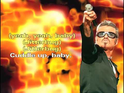 GEORGE MICHAEL (WHAM!) -Wake me up before you go go (Karaoke)