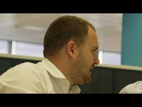 Meet Louis – one of GSK's Procurement placement students