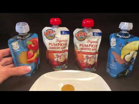 Packaging That Works: Baby Food - From Jars to Flexible Pouches