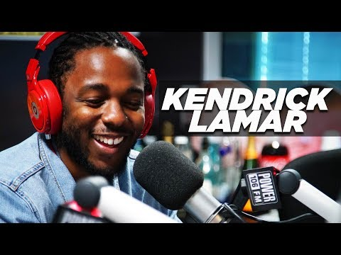 Kendrick Lamar Talks DAMN. Tour + Pays Tribute To Prodigy