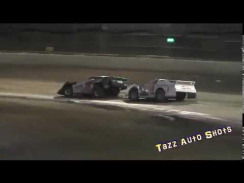 Super Sedans final Gulf Western & Independent Oils Raceway Latrobe 27/12/16