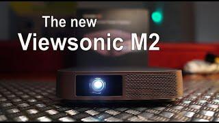 Viewsonic M2 | Best LED pocket…