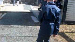 Cadet Trip To The Citadel..wmv