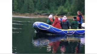 Cruise West Alaska 2010