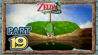 The Legend of Zelda: Spirit Tracks - Part 19 - Mini-games!