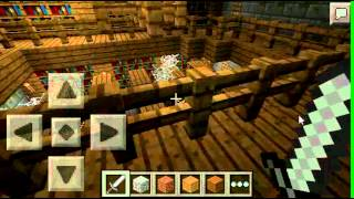 Minecraft pe 0 9 5 Free Download APK(Android)-Neriko