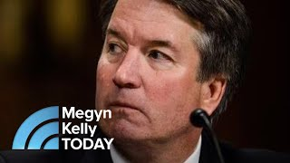 Will Brett Kavanaugh Be Confirmed? Megyn Kelly Discusses | Megyn Kelly TODAY
