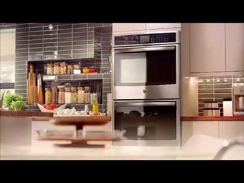 Ge appliances most advanced wall oven youtube ge appliances most advanced wall oven publicscrutiny