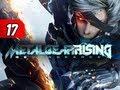 Metal Gear Rising Revengeance Walkthrough - Part 17 Secret Garden Let's Play Gameplay Commentary