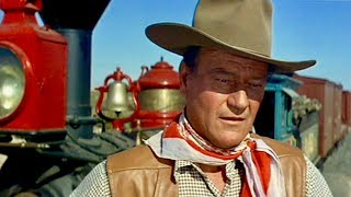 McLintock | WESTERN MOVIE | John Wayne | Free Cowboy Film | Full Movie