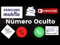 COMO SABER A QUIEN PERTENECE UN NUMERO DE TELÉFONO - YouTube