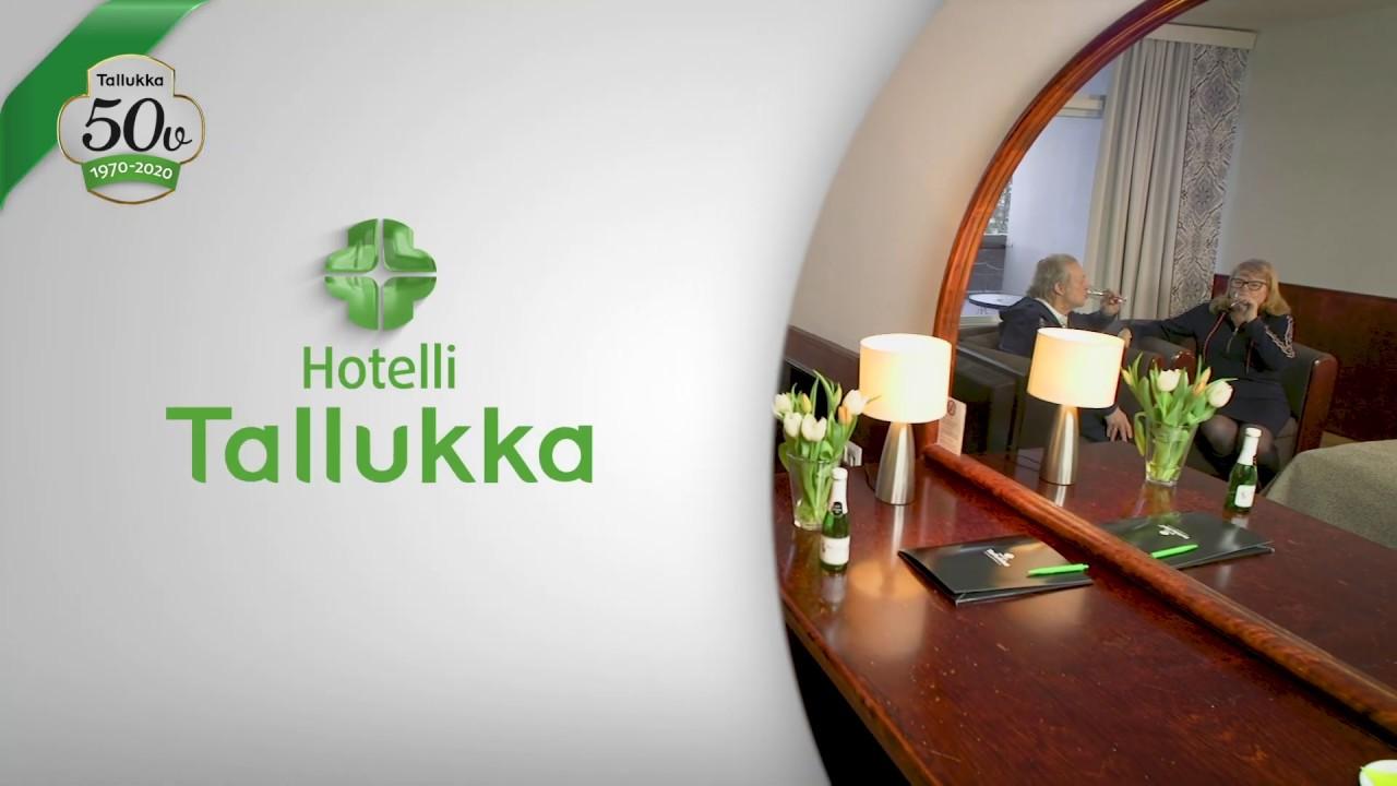 Hotelli Tallukka Omistaja