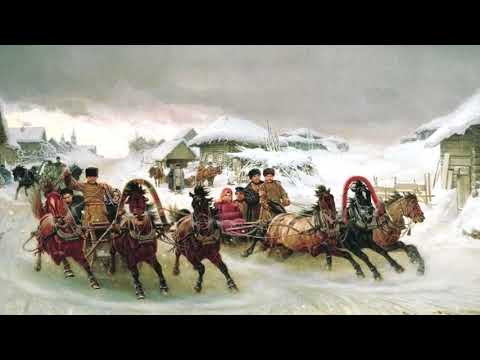 Коробейники - Korobeiniki (Instrumental)