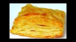 【Puff Pastry】「Puff Pastry」#Puff Pastry,EasyPuffsRecipe|...