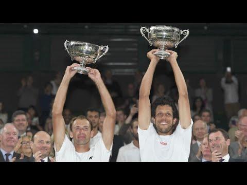 Marcelo Melo é campeão nas duplas de Wimbledon