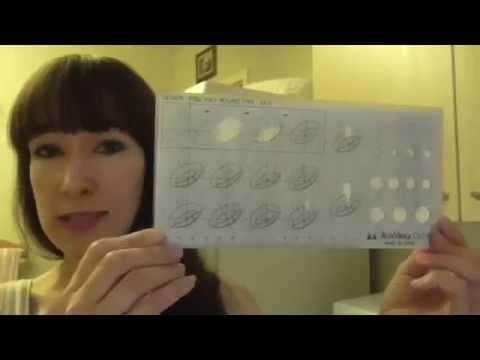 jewellery design templates review by marianne castle youtube