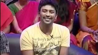 Vijay TV in Vijay Na Mass Programme Part 7