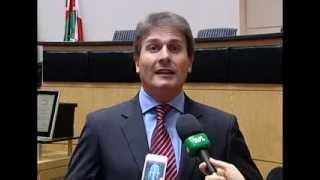 ALESC prestou homenagem aos técnicos agrícolas de Santa Catarina