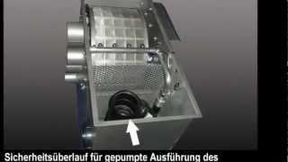 Gambar cover Inazuma Trommelfilter ITF-50 Bio Kompakt