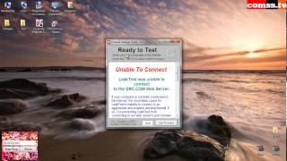 Тест март 2013 - Kaspersky Endpoint Security для Windows 10.1.0.867