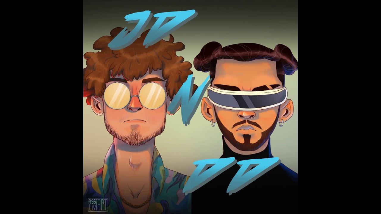 JD - Mucho (feat. DD) & (Prod. KBMP)