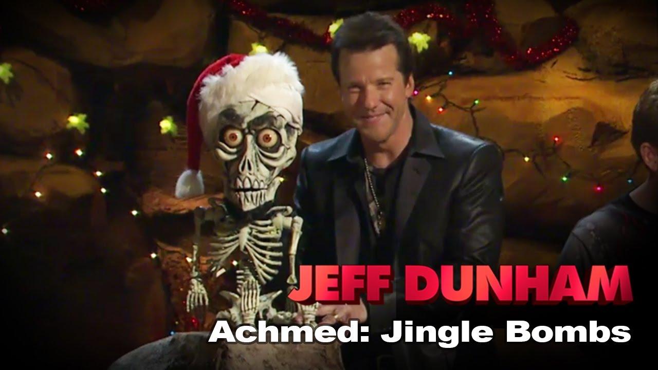 Achmed The Dead Terrorist: Jingle Bombs\
