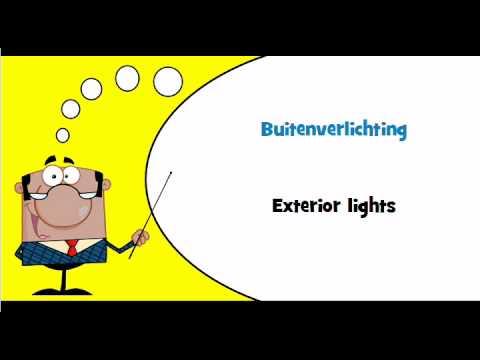 Learn Dutch #244 Themes #384 minutes