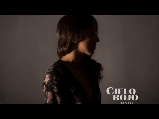 Cielo Rojo-Majo Aguilar