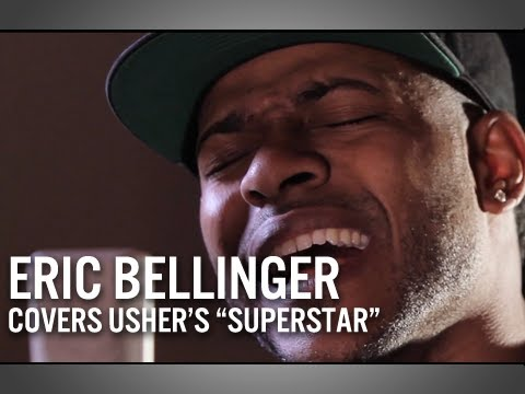 Eric Bellinger Sings Superstar In Honor of The 10th Anniversary of Ushers Confessions Album