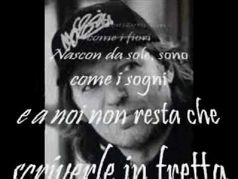 Frasi Vasco Rossi Sii Stupendo Wmv Youtube