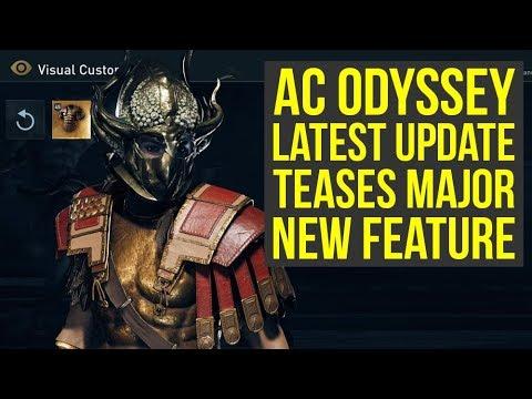 Ac Odyssey Dlc