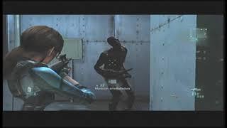 Resident Evil Revelations Modo asalto (video de relleno)