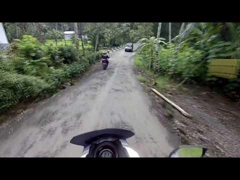 YAMAHA NMAX & HONDA CBX - KAMPOENG KUTA, CIAMIS JABAR #MOTOXPDTRAVELING
