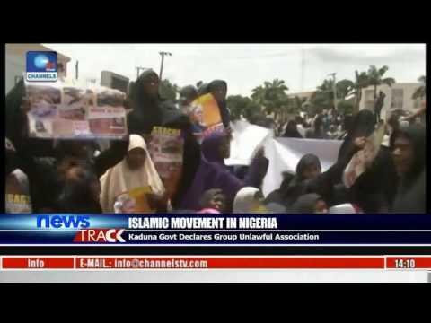 Kaduna Govt Declares Islamic Movement In Nigeria An Unlawful Association