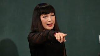 元宝塚歌劇団の雪組娘役で女優の毬谷友子さんが、12日放送のバラエティ...