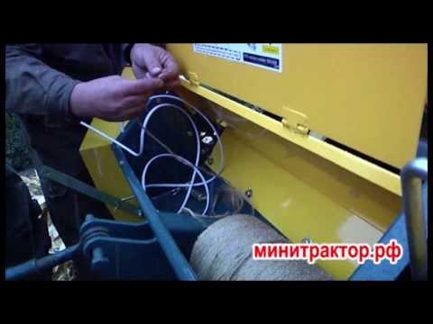 Купить тракторный прицеп в Москве