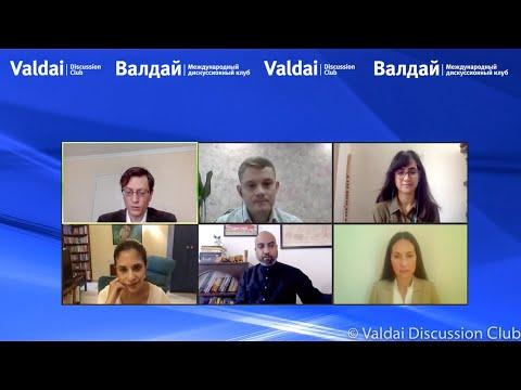 Российско-индийский вебинар «Мировая экономика после пандемии COVID-19»