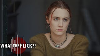 Lady Bird - Official Movie Review