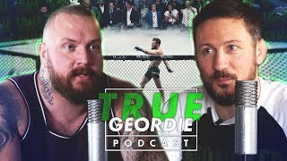 JOHN KAVANAGH | True Geordie Podcast #106