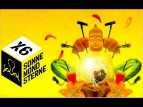 Marcapasos (live Set) @ Sonne Mond Sterne Festival 2012 - SMS X6 - Saalburg - 10.08.2012 (1).3gp