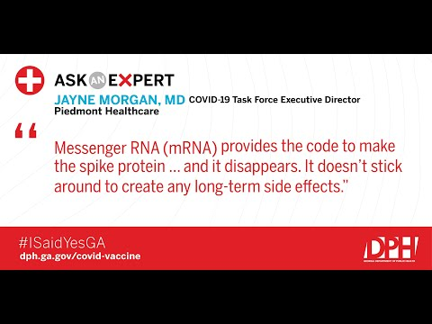 Ask An Expert: Should I Worry About COVID-19 Vaccine Side Effects?