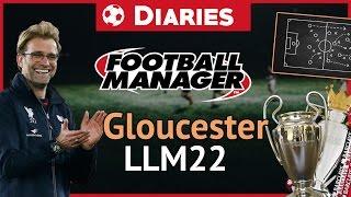 llm 22 gloucester city football manager 2017