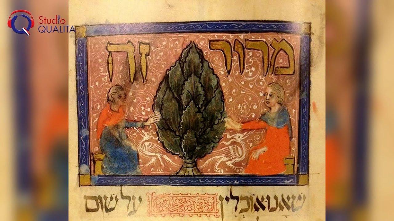 La Haggadah de Sarajevo, manuscrit national - Un jour notre Histoire du 2 avril