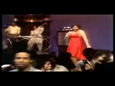 Cheryl Lynn - Got to be real (Extended)(Vj Karnal VideoEdit)