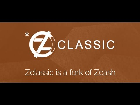 zclassic cryptocurrency mining
