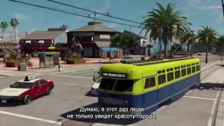 Watch Dogs 2 — Remote Access #4: Живой мир Сан-Франциско (русские субтитры)(В четвертом эпизоде, «Живой мир Сан-Франциско» вы увидите, как разработчикам удалось создать убедительный..., 2016-11-18T09:09:18.000Z)