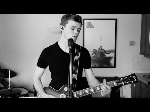 Belief - John Mayer Cover by James TW