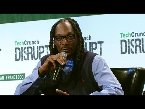 Snoop Dogg's Mind's on His Money