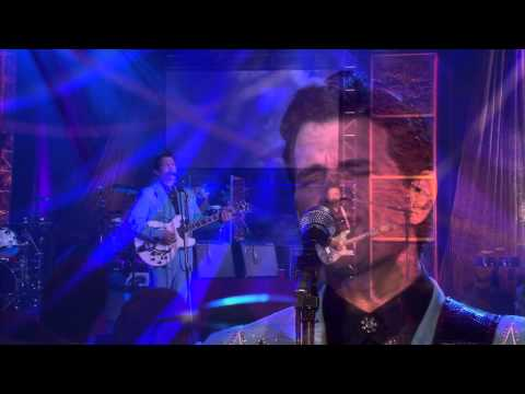 Chris Isaak - Wicked Game (Live) (2008) [HD]